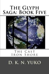 The Cast Iron Shore